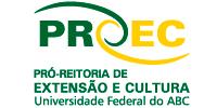 Logo ProEC UFABC