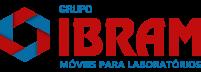 IBRAM - Movéis para Laboratórios