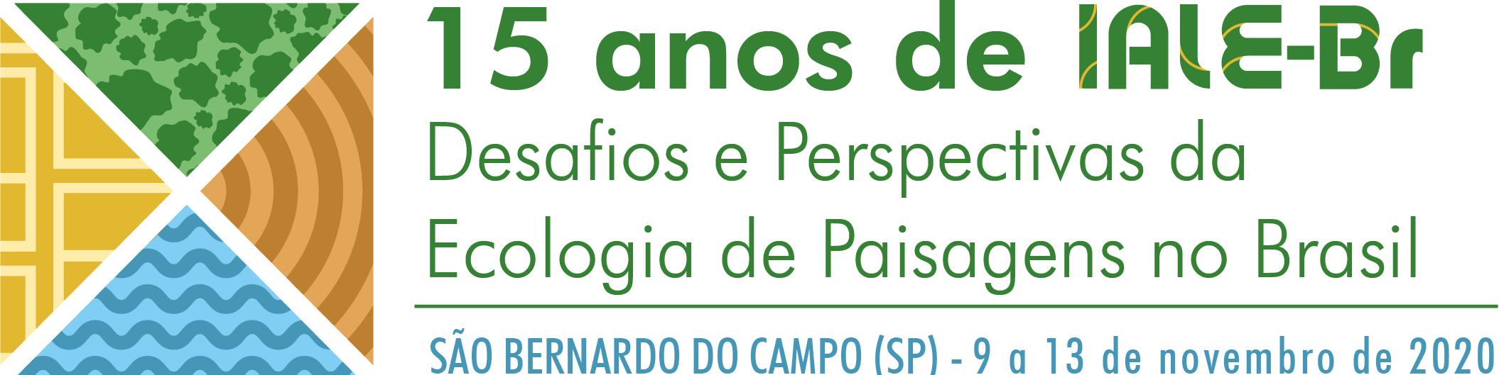 III Brazilian Congress of Landscape Ecology