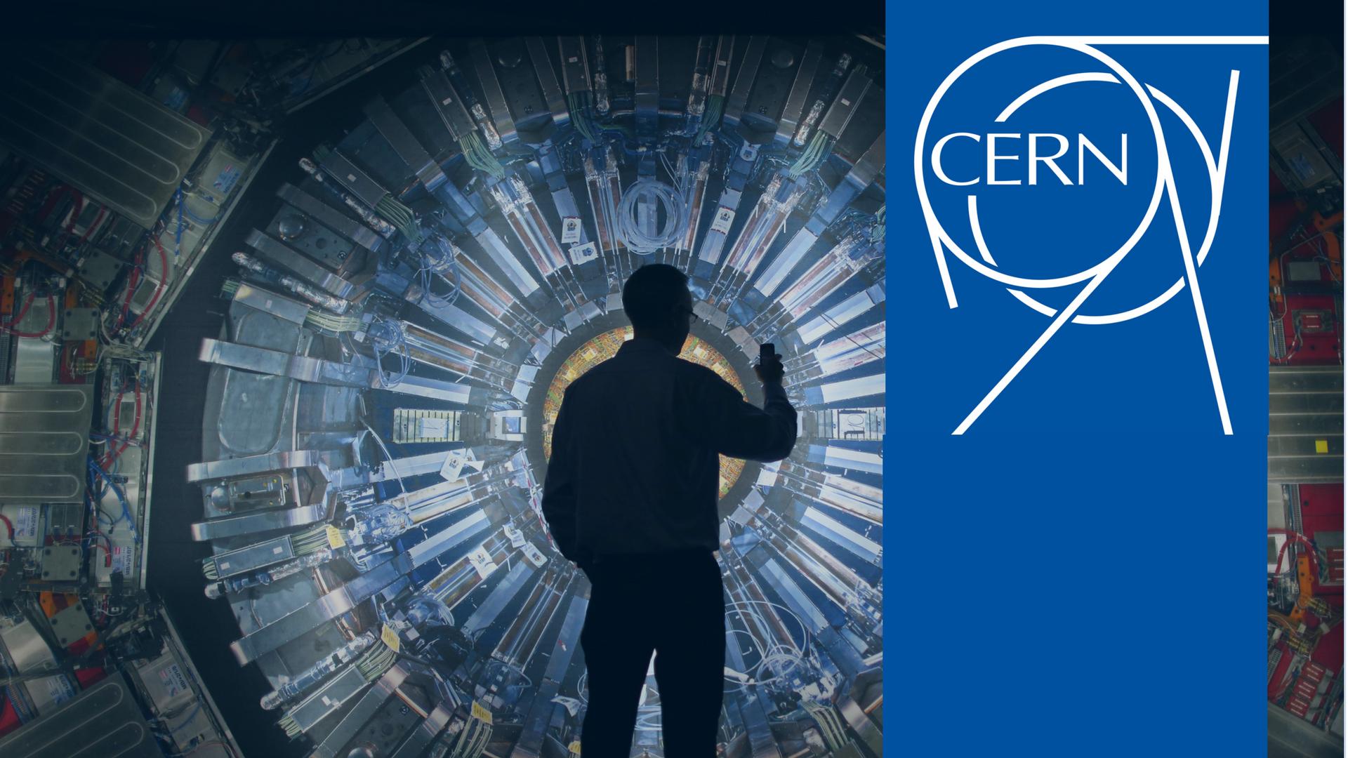 Saiba tudo sobre o CERN